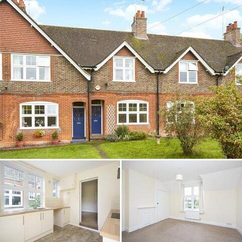 2 bedroom character property to rent - Station Cottages, Christs Hospital, Horsham, West Sussex, RH13