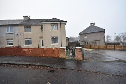 2 bedroom ground floor flat for sale - 60 Waverley Drive, Wishaw, ML2 7JW
