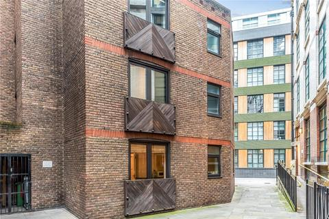 1 bedroom flat for sale - Aldersgate Court, 30 Bartholomew Close, London, EC1A
