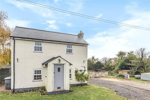 3 bedroom detached house for sale - Blackhorse Lane, Shedfield, Southampton, Hampshire, SO32