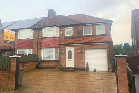 4 bedroom semi-detached house for sale - Tennent Road, Acomb, York