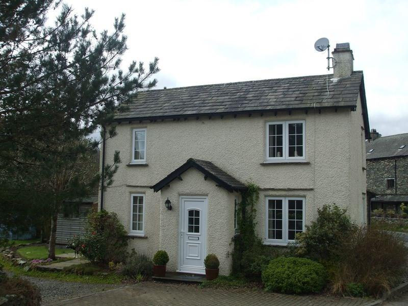 1 Damson Cottage