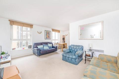 2 bedroom apartment to rent - Dryden Building, Commercial Road, London, E1