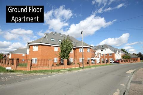 1 bedroom flat for sale - Rectory Road, Tiptree, Colchester, Essex