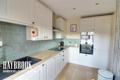 3 bedroom flat to rent - Regent Court, Bradfield Court, S6