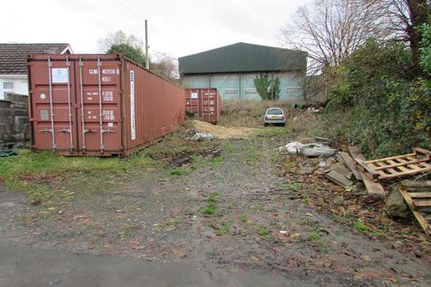 Land for sale - Dulais Road, Seven Sisters, Neath, Neath Port Talbot. SA10 9EL