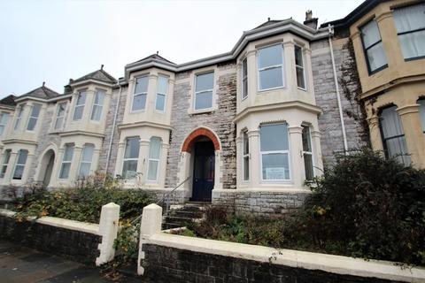 4 bedroom terraced house for sale - Gordon Terrace, Mutley , Plymouth