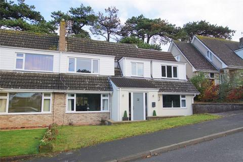 4 bedroom semi-detached house for sale - Nore Park Drive, Portishead, Bristol