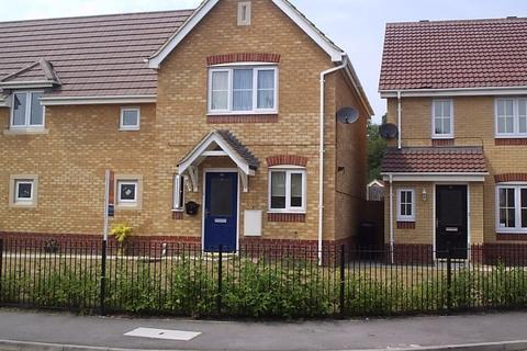 2 bedroom semi-detached house to rent - Clay Furlong, Leighton Buzzard, Bedfordshire