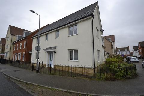 4 bedroom detached house to rent - Baynard Avenue, Flitch Green.