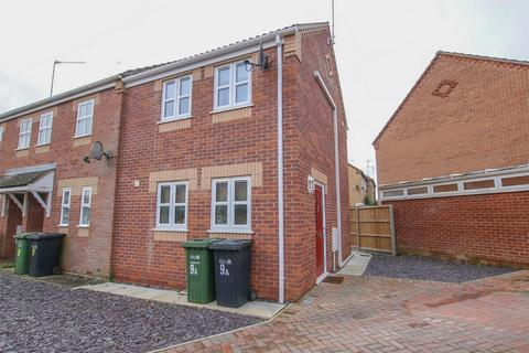 1 bedroom terraced house to rent - King's Lynn