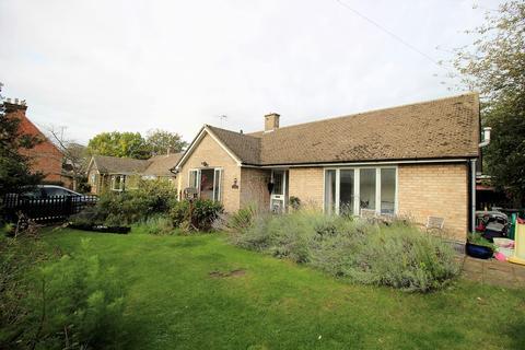 3 bedroom detached bungalow for sale - High Street, Fen Ditton, Cambridge