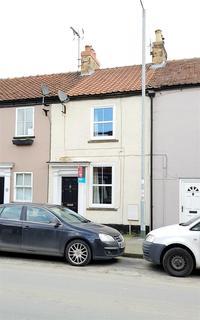 2 bedroom terraced house - 36 George Street, Pocklington