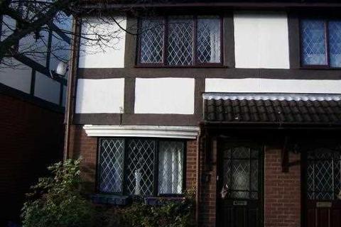 2 bedroom mews to rent - Boleyn Court, Blackpool