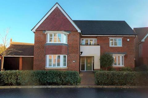 5 bedroom detached house for sale - Waterford Crescent, Barlaston, Stoke-On-Trent