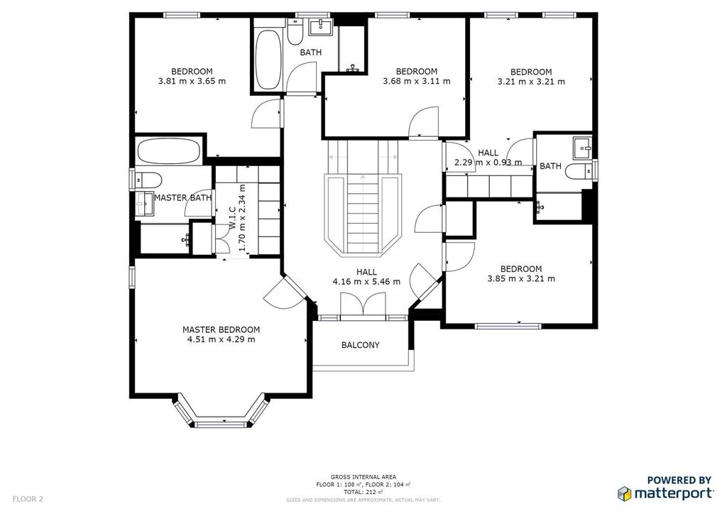 Floorplan 2 of 2: 0 waterford crescent barlaston st12 0 2.png