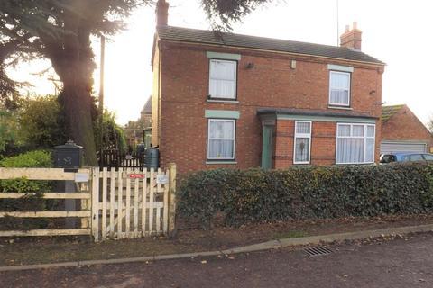 4 bedroom detached house for sale - Elm Low Road, Wisbech