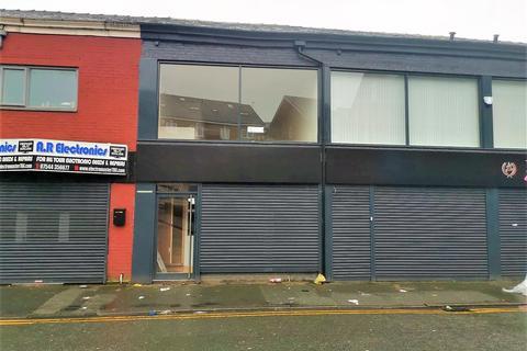 Property to rent - Whalley Range, Blackburn