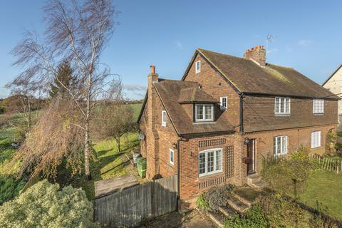 4 bedroom semi-detached house for sale - Offering Beautiful Views