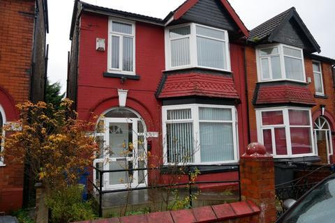 3 bedroom semi-detached house to rent - Richmond Avenue, Sedgely Park, Prestwich