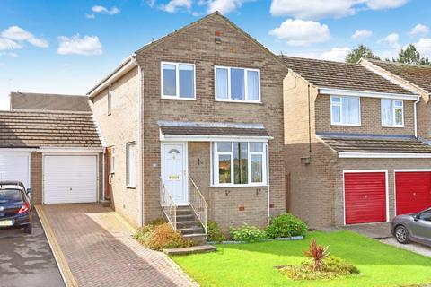 3 bedroom link detached house for sale - Lindrick Way, Harrogate