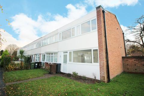 3 bedroom end of terrace house - Gosford Walk, Solihull