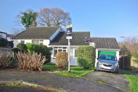 2 bedroom semi-detached bungalow to rent - Falmouth