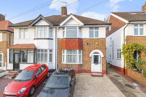 3 bedroom semi-detached house for sale - Dumbreck Road, Eltham Park SE9