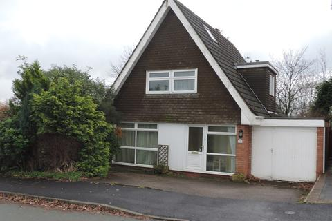 3 bedroom detached house to rent - Wayfield Drive, Parkside