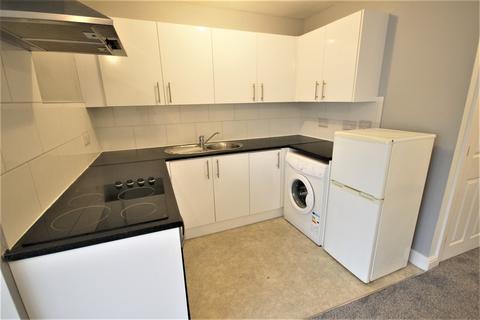 Studio to rent - Newport Road, Stafford
