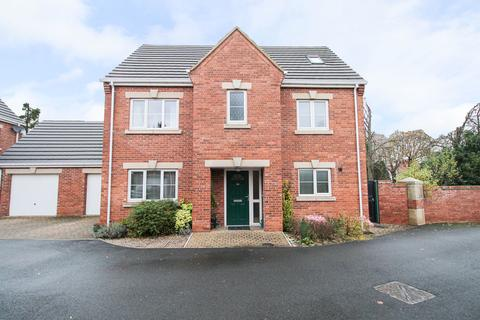 5 bedroom detached house for sale - Old Hall Road, Brampton, Chesterfield