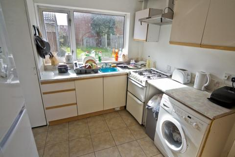 4 bedroom semi-detached house to rent - **£95pppw** Martinmass Close, Lenton, NG7 2LN
