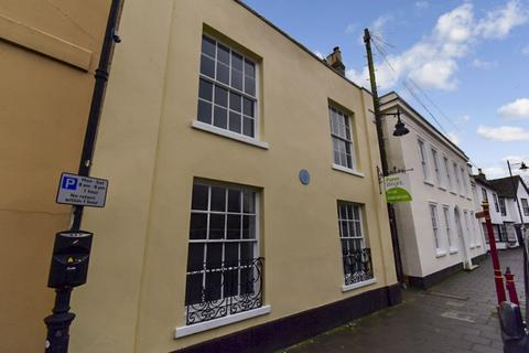 3 bedroom end of terrace house to rent - Friars Street, Sudbury