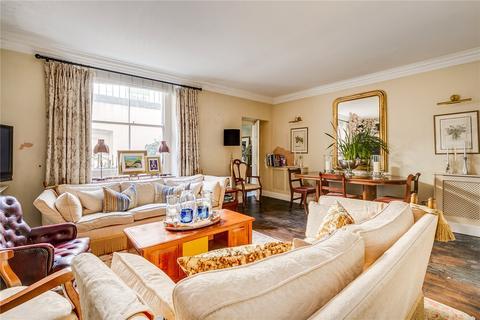 2 bedroom flat for sale - Belgrave Road, Pimlico, London