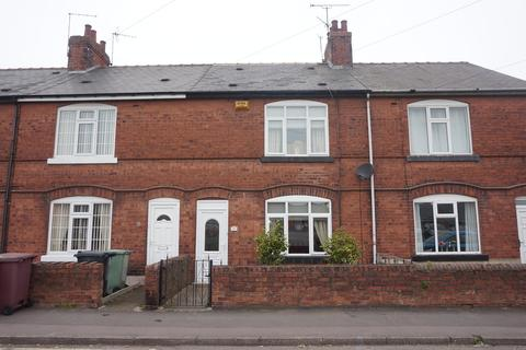 2 bedroom terraced house to rent - Broadleys, Clay Cross, Chesterfield