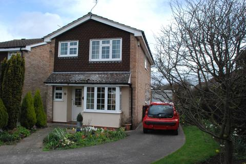 4 bedroom detached house to rent - Norbroom Drive, Newport