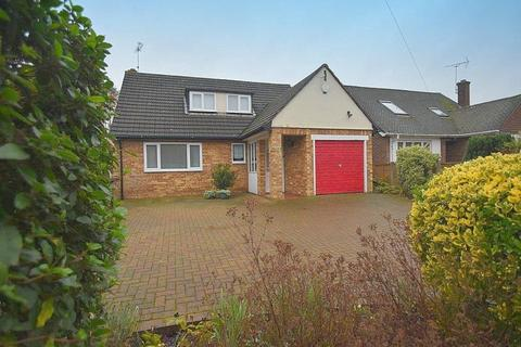 3 bedroom detached bungalow for sale - Chignal Road, Chelmsford, CM1 2JA