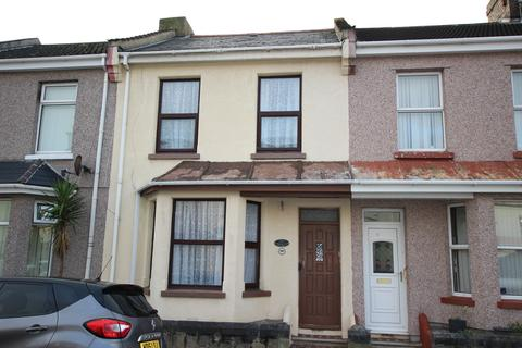 2 bedroom terraced house for sale - Renown Street, Plymouth