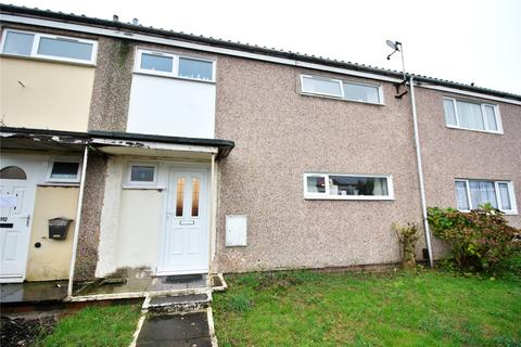 3 bedroom terraced house to rent - Lyndale Road, Whoberley, Coventry, CV5