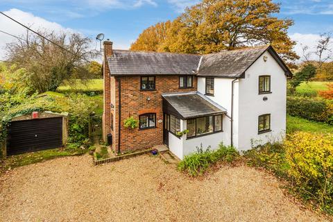 3 bedroom detached house for sale - Burlings Lane, Knockholt, Sevenoaks