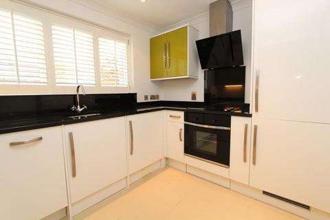 2 bedroom terraced house to rent - Collingwood Way, Petersfield