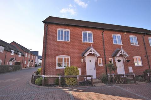 3 bedroom end of terrace house to rent - Holly Court, Whiteley
