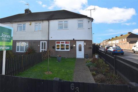 3 bedroom semi-detached house for sale - Crabtree Lane, Lancing, West Sussex, BN15
