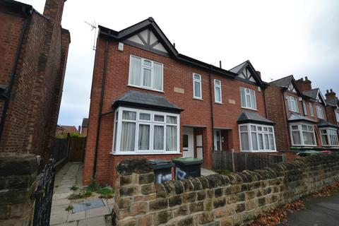 6 bedroom semi-detached house to rent - Students 2020/2021 - Peveril Road, Beeston