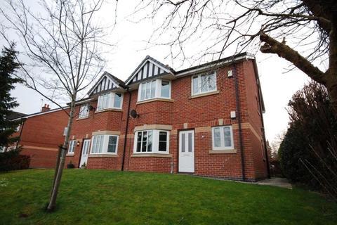 2 bedroom apartment to rent - Eason Grove, Wistaston
