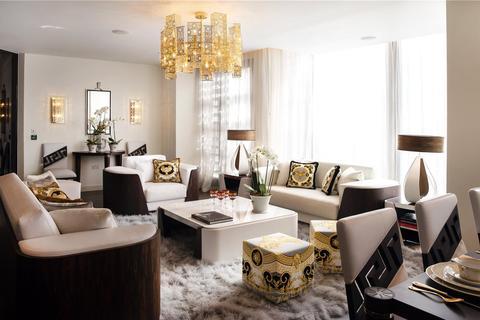 2 bedroom apartment for sale - Damac Tower, Aykon, 71 Bondway, SW8