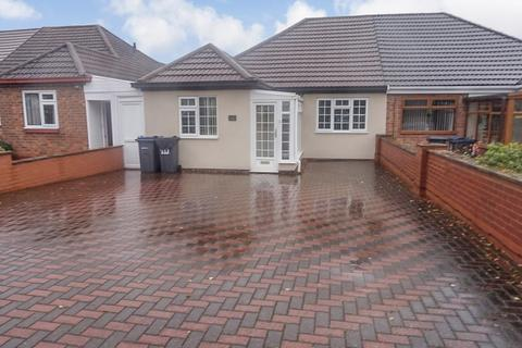 3 bedroom semi-detached bungalow for sale - Orton Avenue, Walmley, Sutton Coldfield