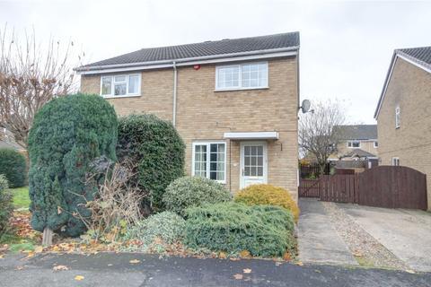 2 bedroom semi-detached house for sale - Fotheringhay Drive, Darlington, DL1