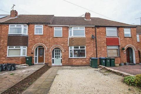 3 bedroom terraced house to rent - Sunnyside Close, Chapelfields