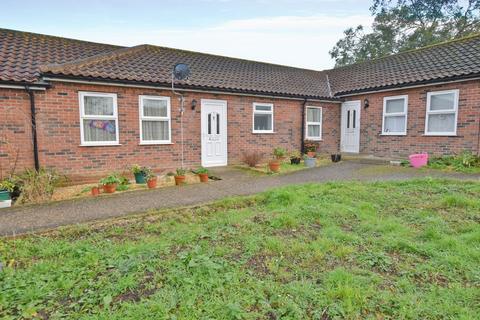 2 bedroom terraced bungalow for sale - Park Road, Cromer